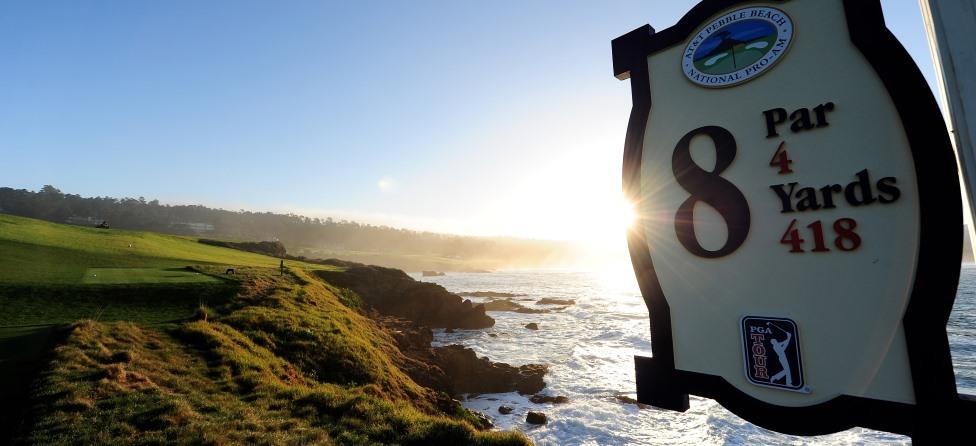 Pebble Beach & the Monterey Peninsula