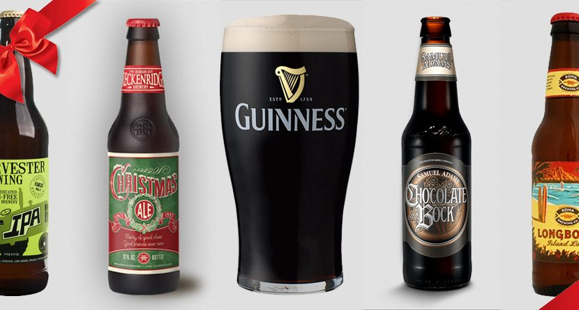 Gift Guide: Top 9 Beers
