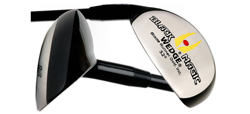 Black Magic Announces a New Type of Gap Wedge