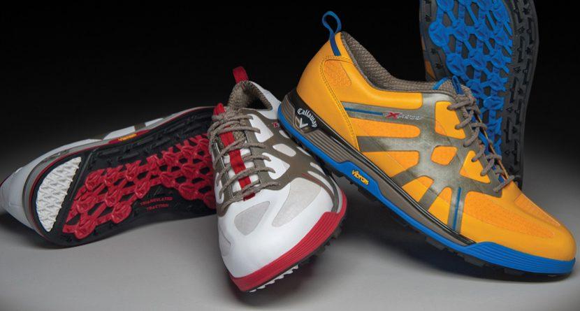 Callaway Unveils 2014 Footwear Line