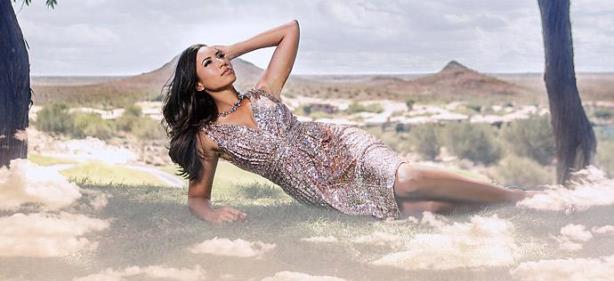 B9N's Cheyenne Woods Among '18 Most Beautiful Women in Golf'