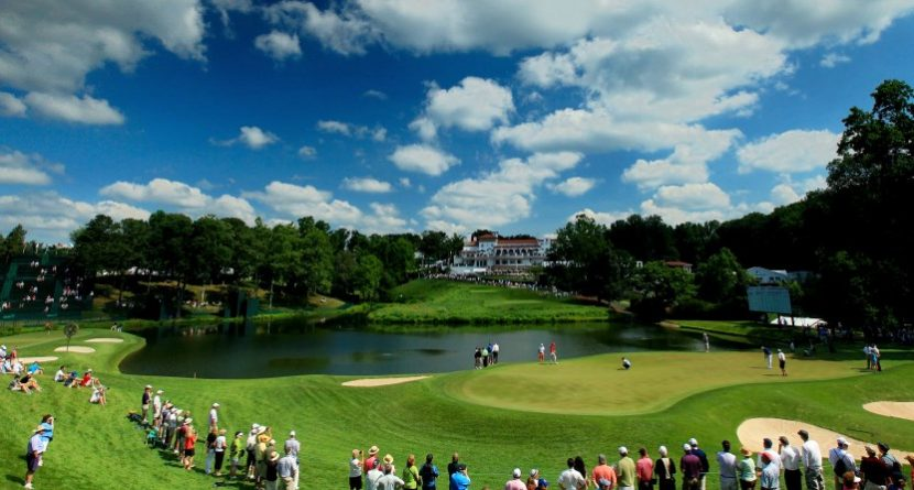 New EA Sports Golf Game to Feature More Courses
