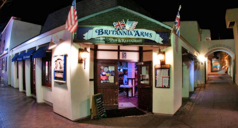 Don't Be Afraid to Dive Into Dive Bars