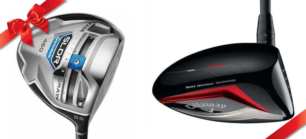 Gift Guide: Fairways & Hybrids