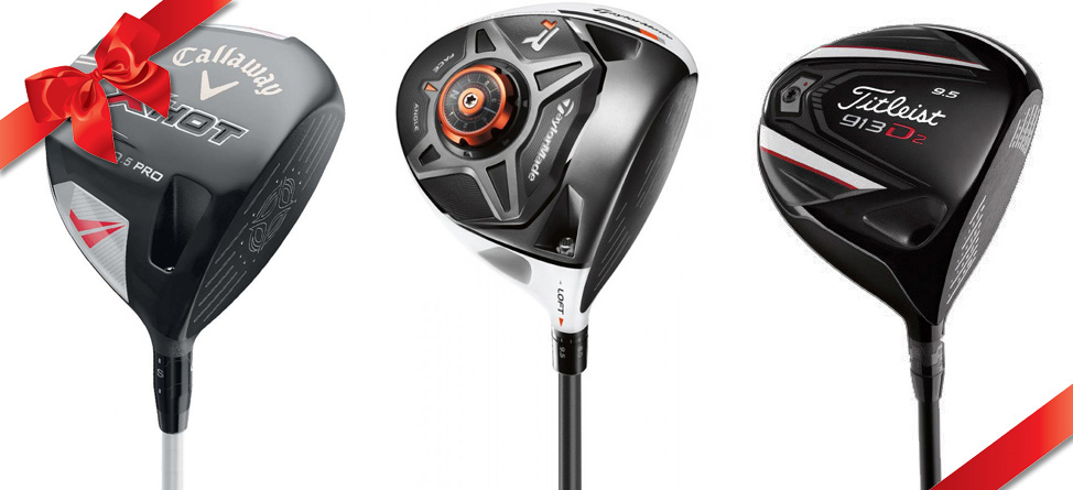 Gift Guide: Top 9 Drivers