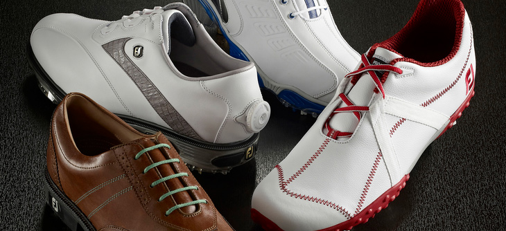 FootJoy Announces Big Changes for 2014