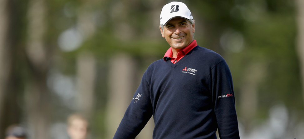 Fred Couples: The Coolest Man In Golf