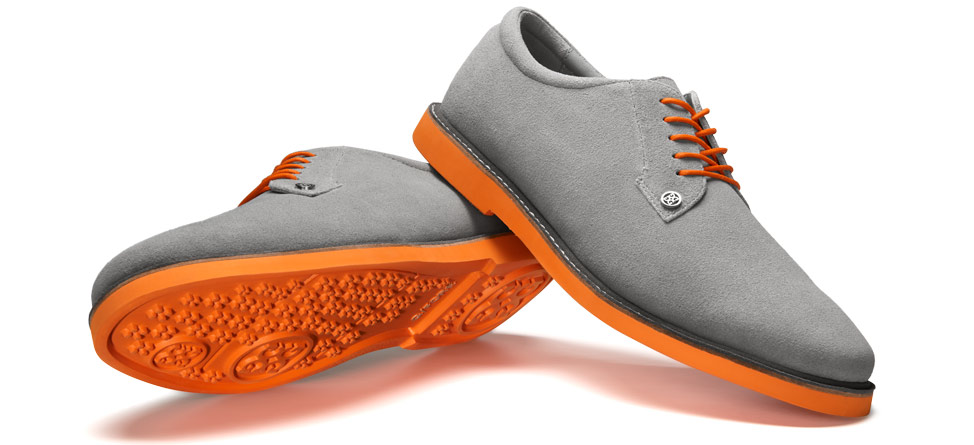 Threading the Needle: G/Fore Gallivanter Golf Shoe