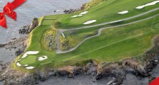 Gift Guide: Top 9 Holiday Golf Getaways