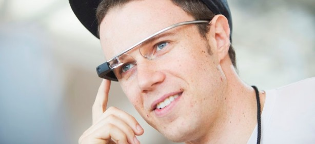 Google Glass Will Change How You Look at Golf