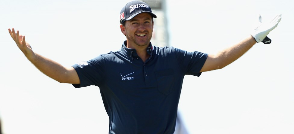 Graeme McDowell Likely To Represent Ireland at Olympics