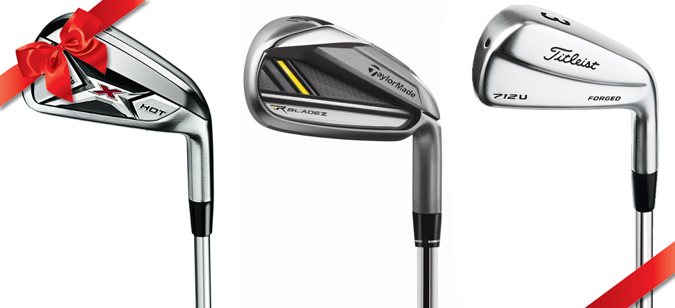 Gift Guide: Top 9 Irons