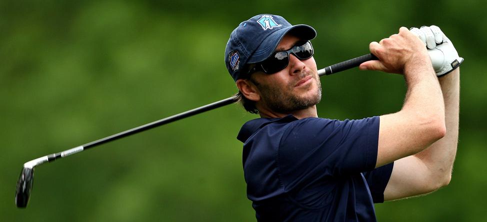 Top 9 NASCAR Golfers