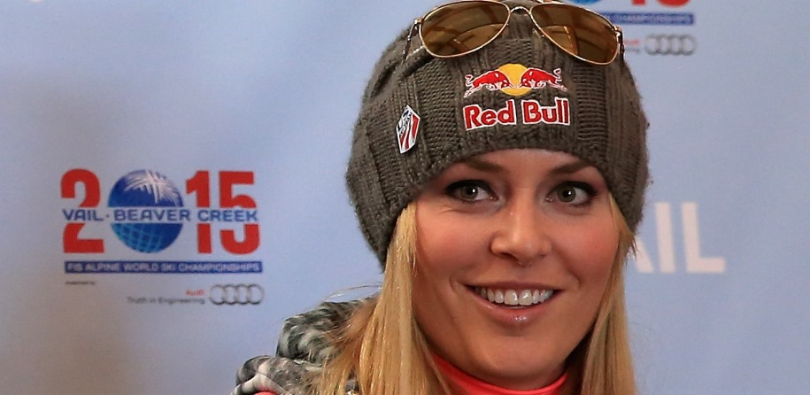 Lindsey Vonn Unsure if She'll Be Ready for Olympics