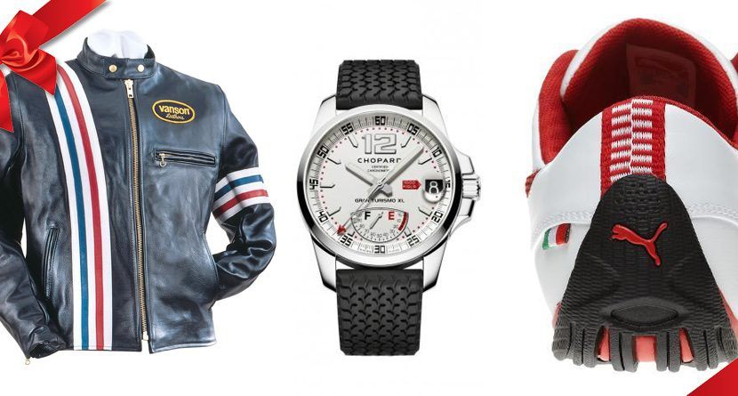 Gift Guide: Motorsports Lovers