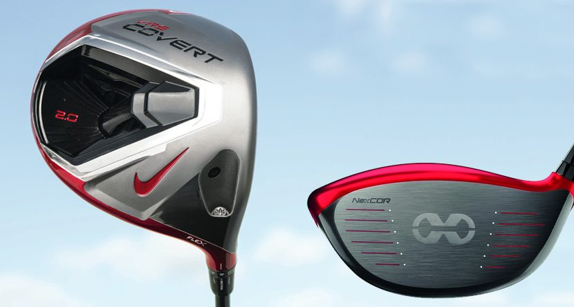 Nike Introduces New Covert Line