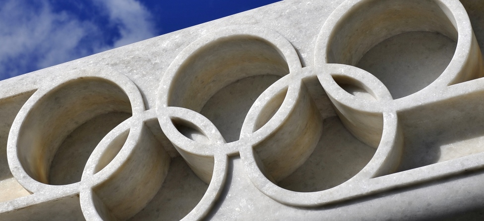 Less Than 1,000 Days Until Golf's Olympic Return