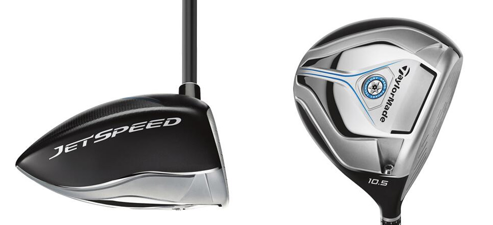 Gearing Up: TaylorMade JetSpeed Driver