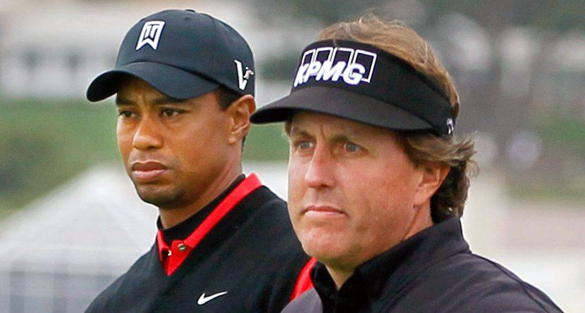 9 Best Golf Rivalries