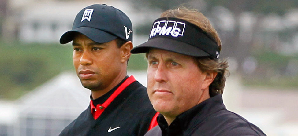 9 Best Golf Rivalries