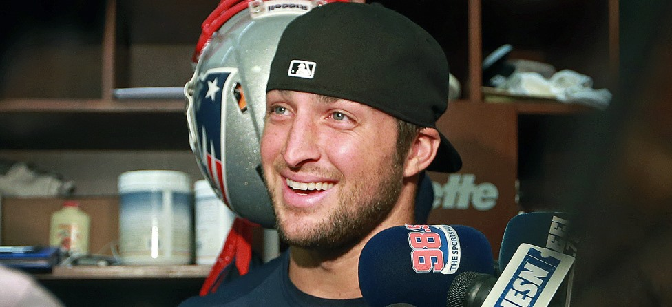 Golf Pro Confesses to Tim Tebow-Jaguars Campaign