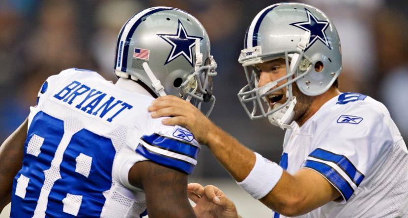 Tony Romo's Golf Analogies Not Lost On Dez Bryant