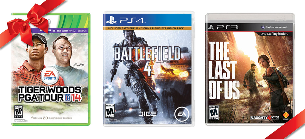 Gift Guide: Top 9 Gifts for Gamers