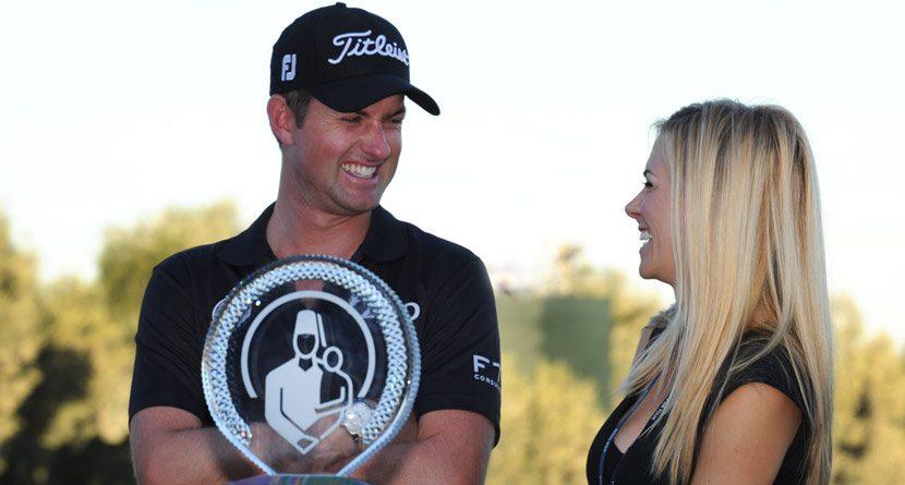 PGA Tour Players Love the Wraparound Season