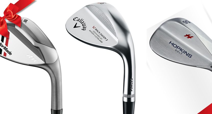 Gift Guide: Top 9 Wedges