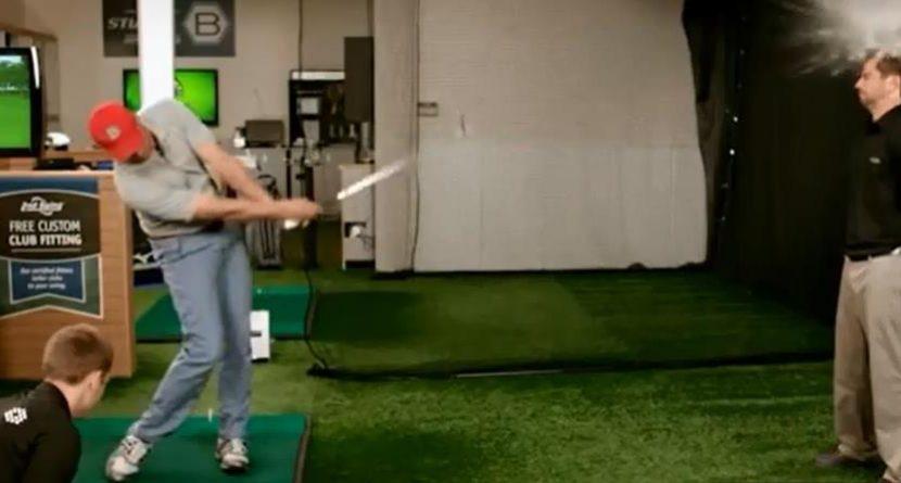 13 Best Golf GIFs of 2013