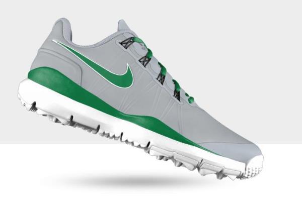Back9 shoe