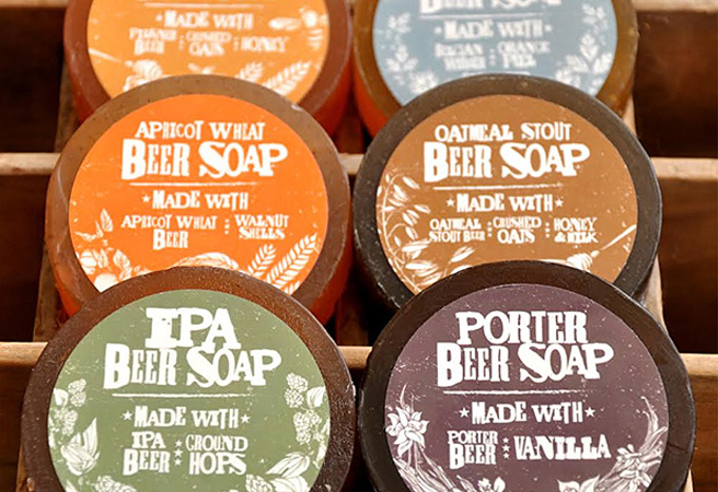 Beer_Soap_Werd_Week1