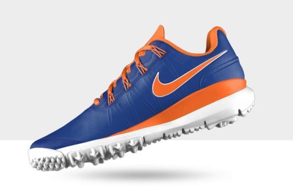 Broncos shoe