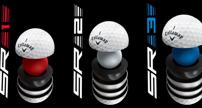 Callaway Speed Regime: Made For Your Swing Speed