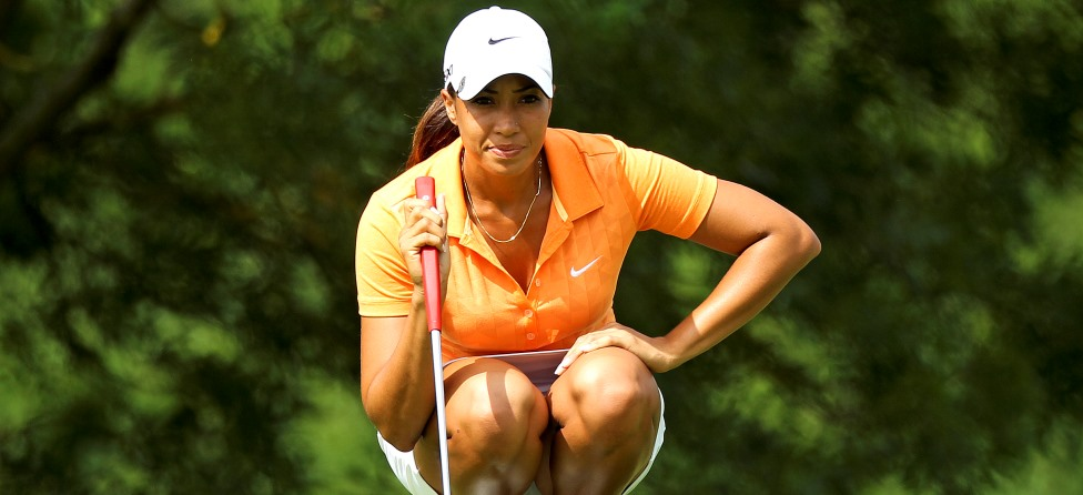 Cheyenne Woods Ready for Q-School Final Round