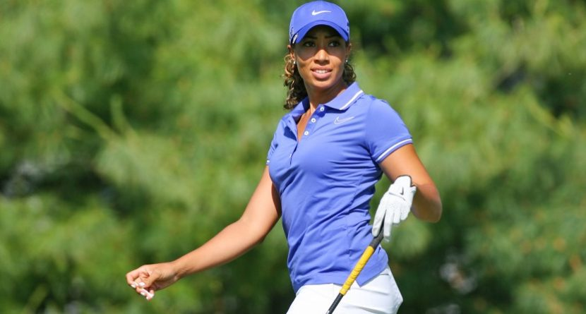 9 Questions with Cheyenne Woods