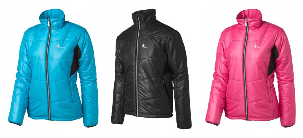 Threading the Needle: Cross Golf Pro Loft Jacket