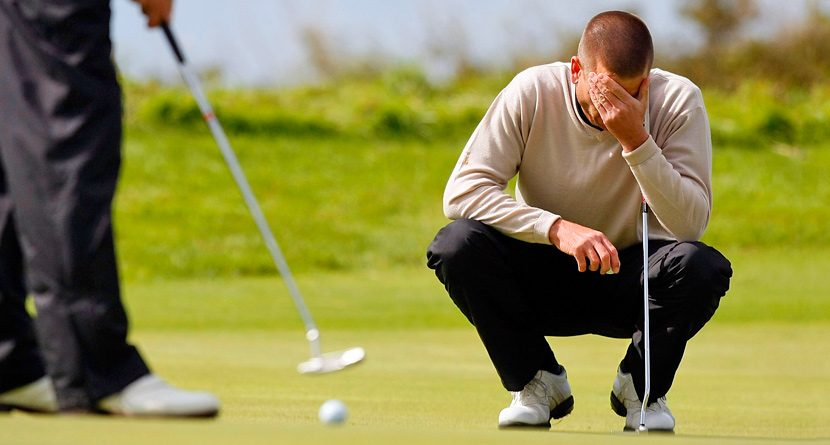 GolfStinks: Is Your Foursome Ruining Your Golf Game?