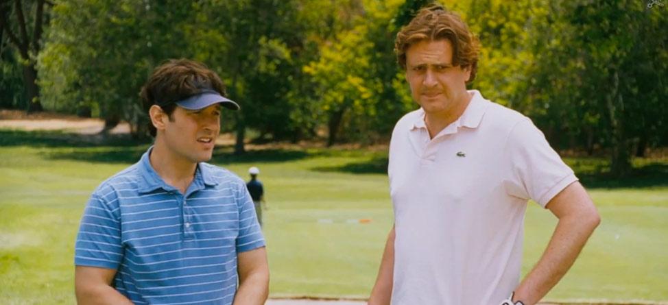 Director's Cut: Great Movie Golf Scenes