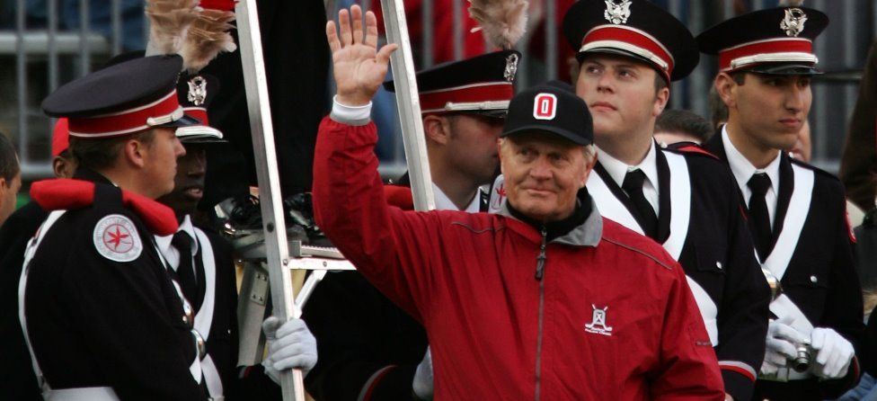 Jack Nicklaus Would Choose Florida State Over Ohio State