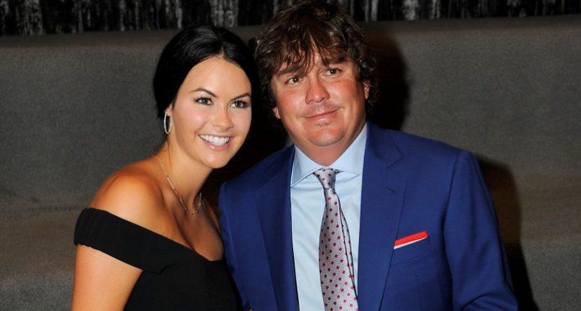 Jason Dufner Puts Wife Amanda Before Auburn Football