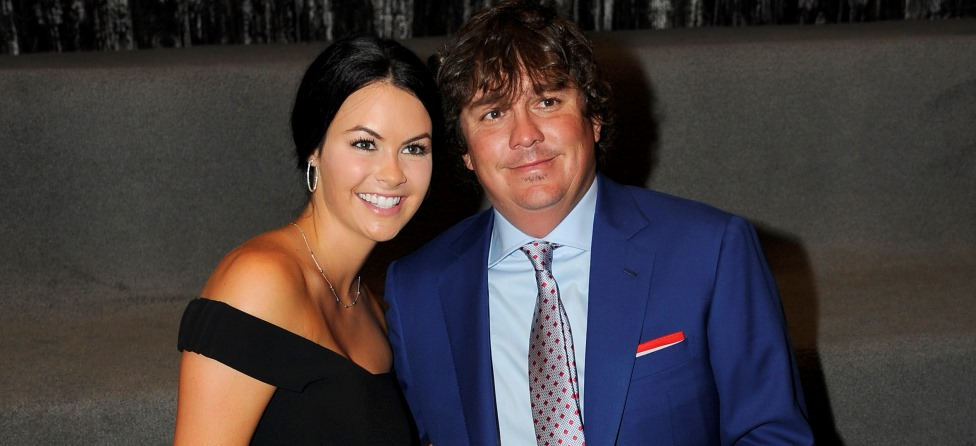 Jason Dufner Puts Wife Amanda Before Auburn Football