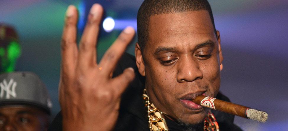Jay-Z, Cohiba Announce Luxury Cigar Line