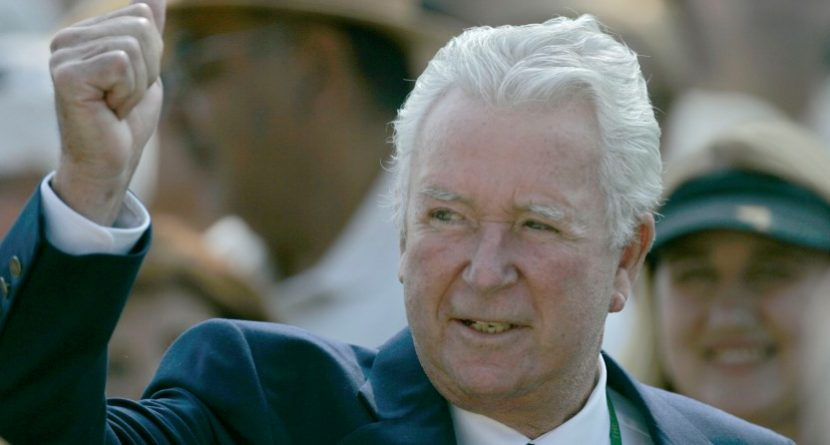 Notable Deaths In Golf In 2013