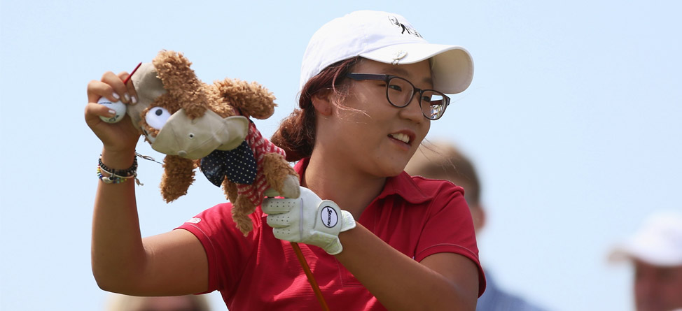 Report: LPGA Phenom Lydia Ko Signs With Callaway