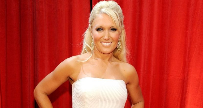 Natalie Gulbis Ties the Knot in Beach Ceremony