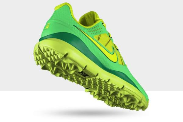 Oregon shoe