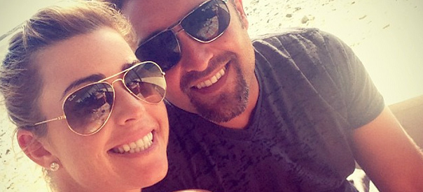 Sorry Guys: Paula Creamer Gets Engaged