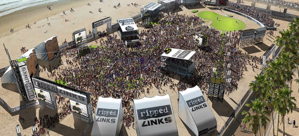 Save the Date: RippedLinks Set For September Debut