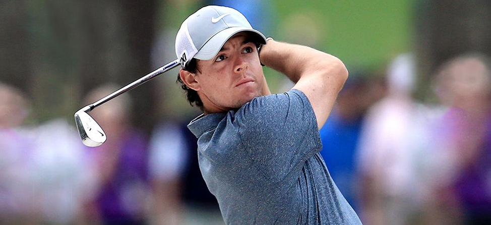The Odds: Rory McIlroy Favorite at Memorial Tournament